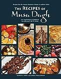 The Recipes of Musa Dagh %2D an Armenian...