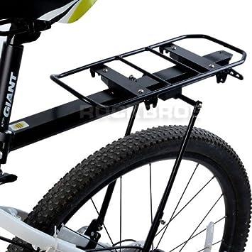 Parrilla trasera de transporte Carrier RockBros bicicleta ...