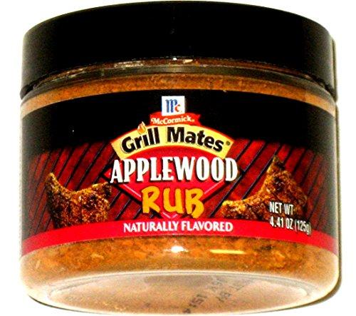 McCormick Grill Mates Applewood 4 41oz