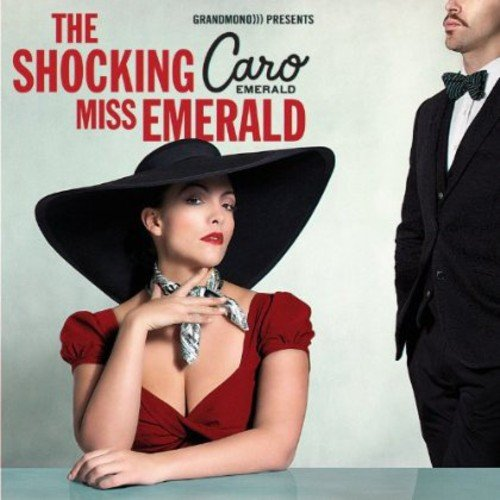 Shocking Miss Emerald - Miss Lunch