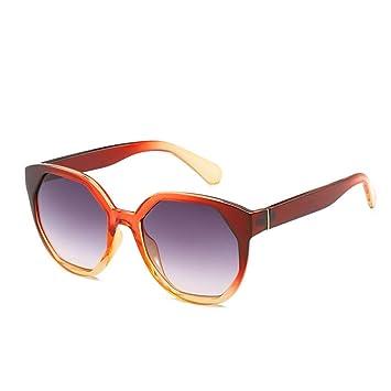 MINGMOU Gafas De Sol Gradientes Gafas De Sol ...