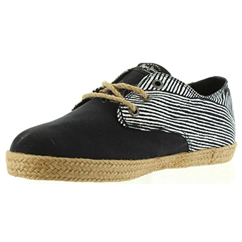 BAHATI Chaussures Homme 999 pour Black PMS10201 Pepe Jeans SXt5w