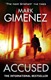 Accused (Scott Fenney Series Book 2)