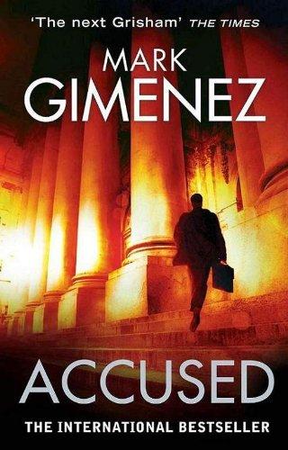 Accused (Scott Fenney Series Book 2) cover