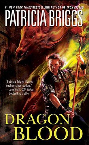 Dragon Blood (The Hurog Duology, Book 2)