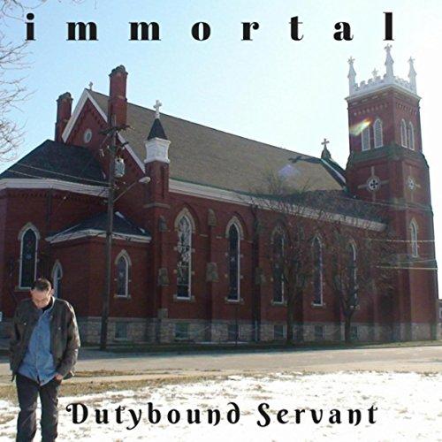 Immortal (Radio Edit)