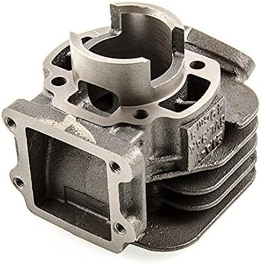 Zylinderkit Stehender Minarelli Motor Luftgekühlt 50cc Ac 10mm Auto