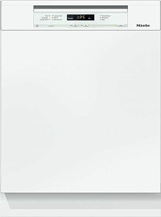 Miele - Lavavajillas G6260 VI D ED230 2,0. Completamente ...