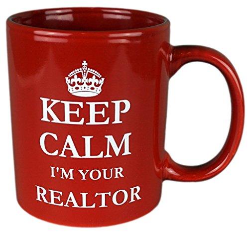 Funny Guy Mugs Realtor 11 Ounce product image