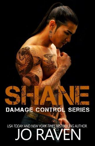 Shane (Damage Control) (Volume 4)