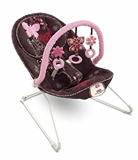 Fisher Price Bouncer Mocha Butterfly Discontinued By