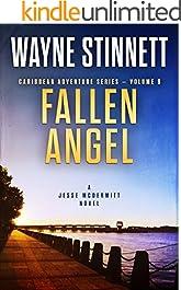 Fallen Angel: A Jesse McDermitt Novel (Caribbean Adventure Series Book 9)