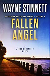 Fallen Angel: A Jesse McDermitt Novel (Caribbean Adventure Series Book 9)