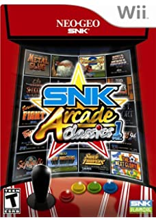 Amazon.com: Data East Arcade Classics - Nintendo Wii: Video ...