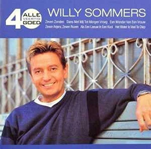 Willy Sommers - Dans Met Mij Tot Morgenvroeg Lyrics - Lyrics2You