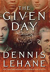 The Given Day (Coughlin Series Book 1)