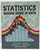 img - for Statistics: Making Sense of Data book / textbook / text book