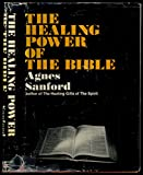 img - for The Healing Power Of The Bible book / textbook / text book