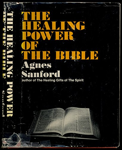 The healing power of the Bible