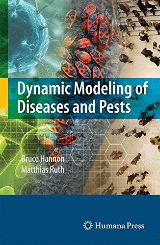 Dynamic Modeling of Diseases and Pests (Modeling Dynamic Systems) (Infectious Disease Modeling compare prices)