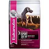 Eukanuba Premium Condition Adult 28/18 Dog Food Fo...