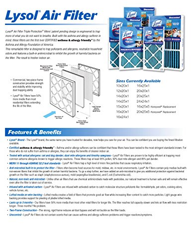 3m air conditioning filters - 7