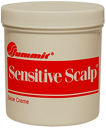 Base Sensitive Scalp ((Pack of 3) Summit Sensitive Scalp Base Cream 13 Oz)