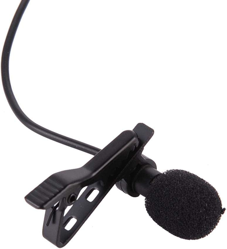 Reputedc Professional # 1 Lavalier Lapel Microphone ...