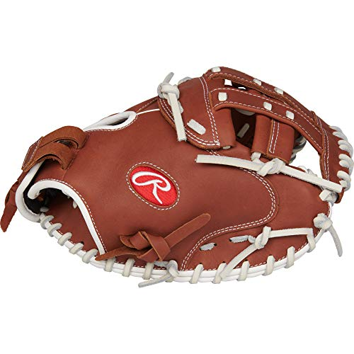 - Rawlings R9 Softball Series 33