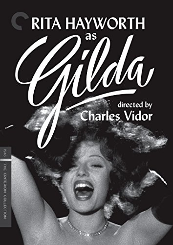 Gilda (The Criterion Collection)