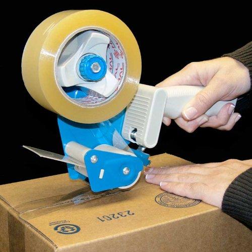 JORESTECH Tape Dispenser for 3'' Roll
