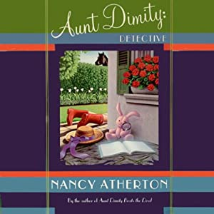 Aunt Dimity: Detective Hörbuch