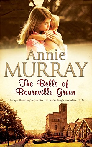 Book cover for The Bells of Bournville Green