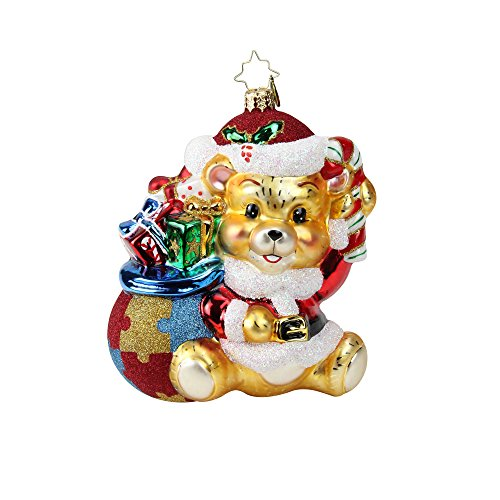 Christopher Radko a Gifted Perspective Christmas Ornament #1019443