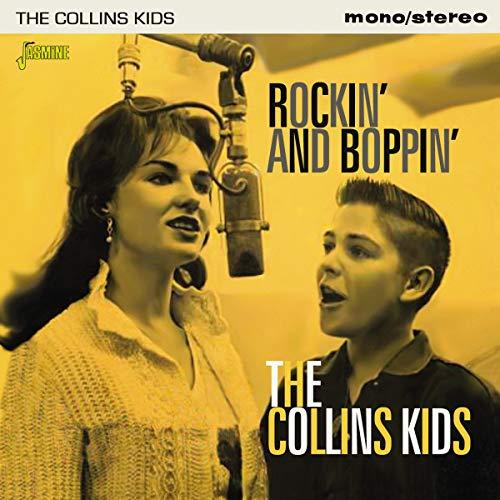 7 best collins kids