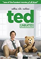 Ted Digital HD Ultraviolet Movie