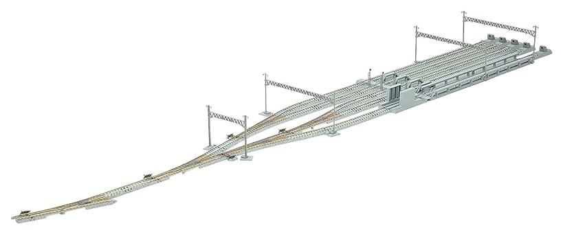 媒染剤表面的なシャツKATO Nゲージ M1 エンドレス 基本セット マスター1 20-850 鉄道模型 レールセット