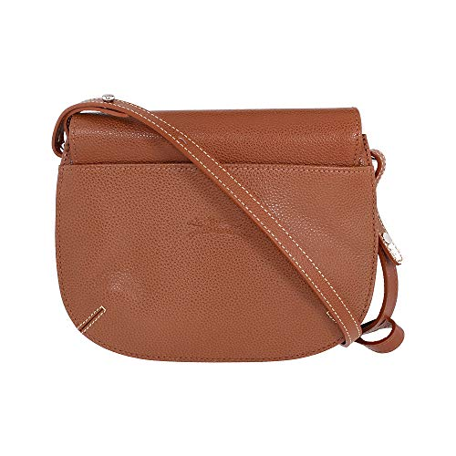 Leather Ladies Crossbody Le Longchamp Small Bag L1322021504 Foulonne gn4vwPT