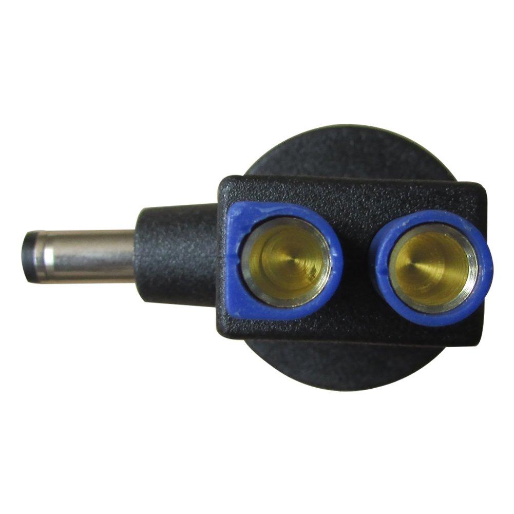 EC5 und DC 5,5 mm Zigarettenanz/ünder-Adapter f/ür EC-5 Mini Auto Starthilfe Auto Batterie Starter