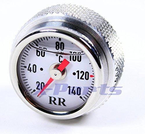 RR öltemperatur pantalla ölthermometer Kawasaki EL250 Ninja ...