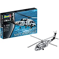 Revell - Navy Helicopter (4955)