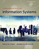 img - for Fundamentals of Information Systems (MindTap Course List) book / textbook / text book