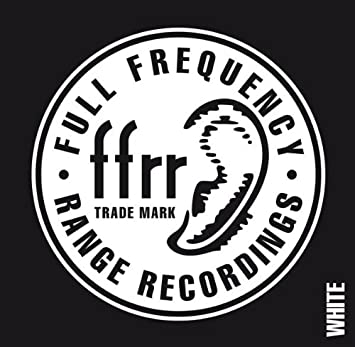 Ffrr Compilation - Full Frequency Range Recordings: White