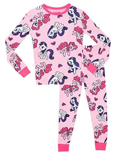 bb53d40d1377 My Little Pony Girls  My Little Pony Pajamas