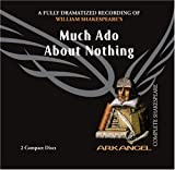img - for Much Ado About Nothing (Arkangel Shakespeare) book / textbook / text book