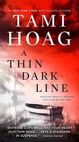 A Thin Dark Line: A Novel - Line Dark
