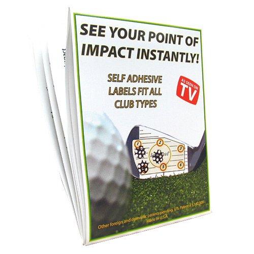 Putter Face On (LongShot Golf 52 Label Training Pack)