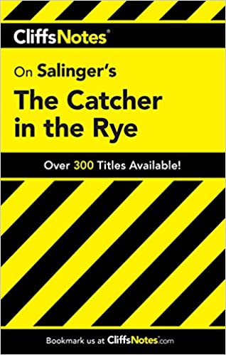 Private High School Admission Essay Examples Amazoncom Cliffsnotes On Salingers The Catcher In The Rye Cliffsnotes  Literature Guides  Stanley P Baldwin Books Narrative Essays Examples For High School also Term Writing Service Amazoncom Cliffsnotes On Salingers The Catcher In The Rye  Essay Samples For High School Students