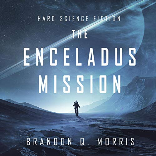 Pdf Science Fiction The Enceladus Mission: Ice Moon 1