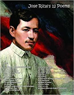 poems of rizal and their meaning